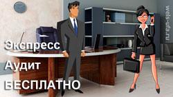 Экспресс-аудит Бесплатно